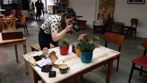 Photography Social - Heather