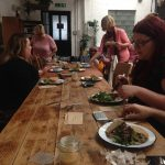 Photography Social - Lunch