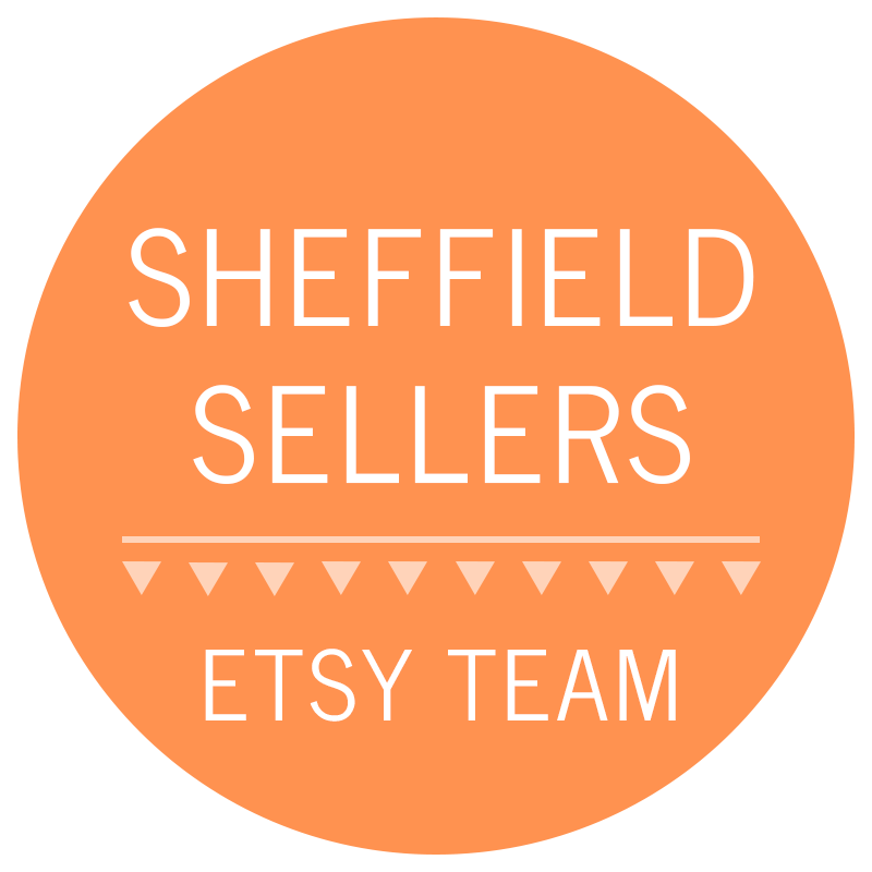 Sheffield Sellers on Etsy
